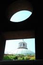 La cupola della Borsa