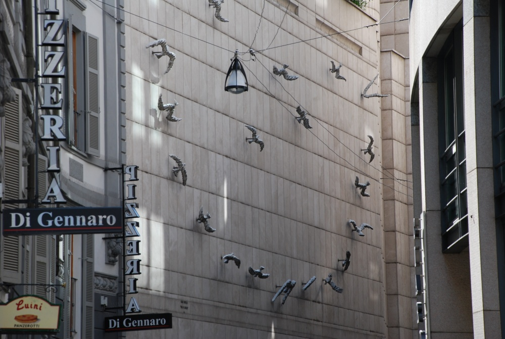 FUNSide - Photo: Milano, una domenica mattina (5/6)