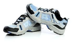4. Ricordate di Allacciare bene le scarpe
