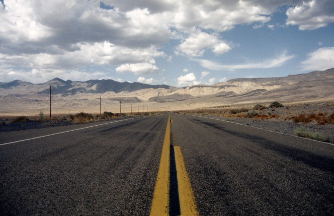The road to nowhere (altra citazione, questa volta i Talking Heads...)