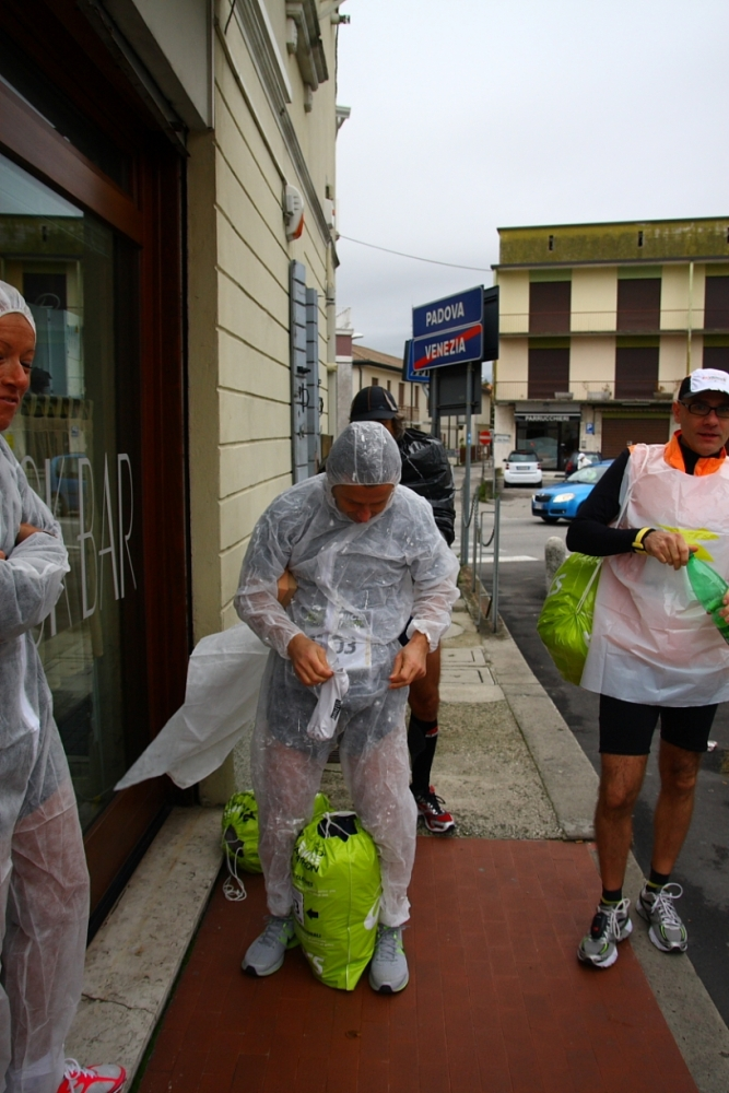 FUNSide - Sport: The Venice Marathon adventure (5/6)
