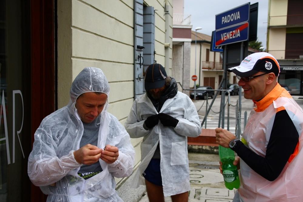 FUNSide - Sport: The Venice Marathon adventure (6/6)