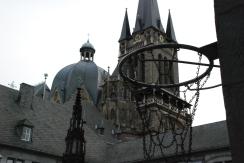 Basket in Aachen