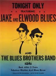 I Blues Brothers