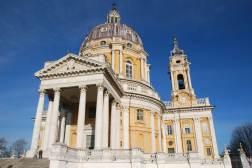 La Basilica di Superga