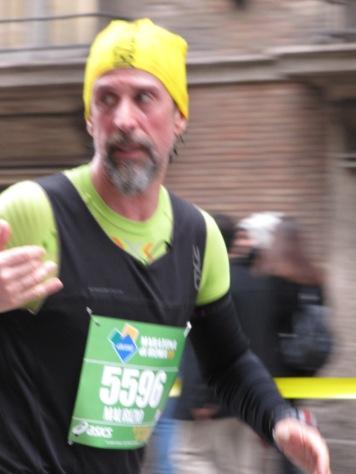 Corri Secco, corri...