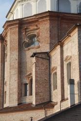 Dettagli della chiesa