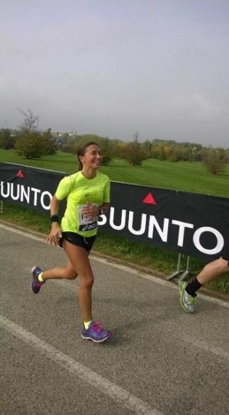 Jogging al Parco San Giuliano
