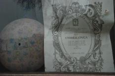 Il diploma di finisher de L'ombralonga