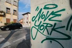After - Nove York