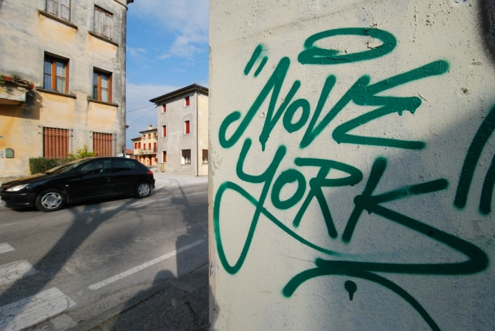 After - Nove York