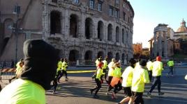 Primo giro per il Colosseo