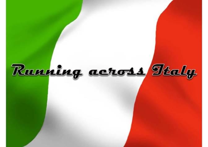 FUNSide | Sport: Running across Italy fino a Comacchio per le anguille