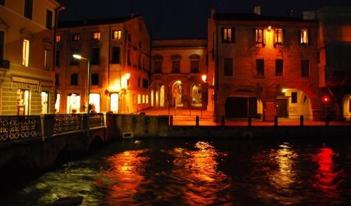 Weekly Photo Challenge - Orange Treviso