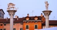 Weekly Photo Challenge - Orange Venezia