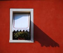 """Finestra su """"Rosso Veneziano"""""""