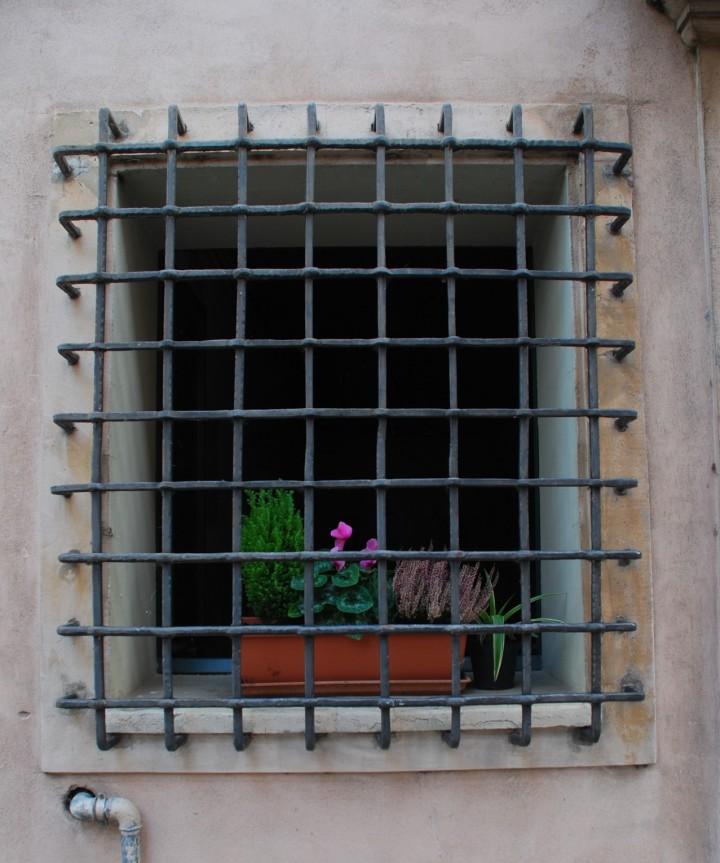 Ingentilire una finestra a Vittorio Veneto