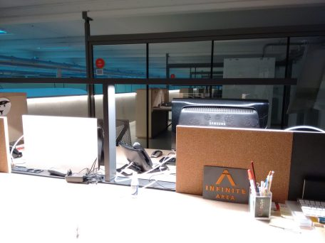 Desk - 1