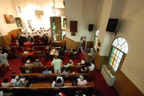 Arlem Gospel
