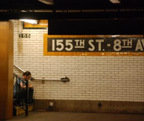 155th and 8th