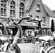 Cycling in Belgium