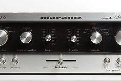 Amplificatore - Marantz 1040