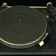Giradischi - Technics SL2000