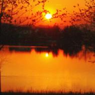 Bassano - Sul lago dorato