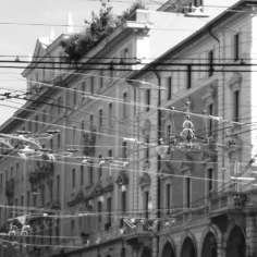 Bologna - Tramway