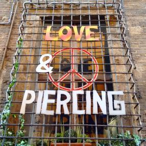 Bologna - Love & Piercing