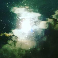 Cavallino - Galassia riflessa
