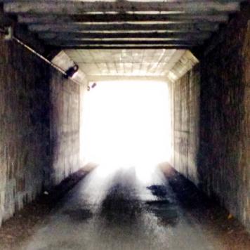 Marano - La fine del tunnel