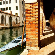 Venezia - Luci e ombre
