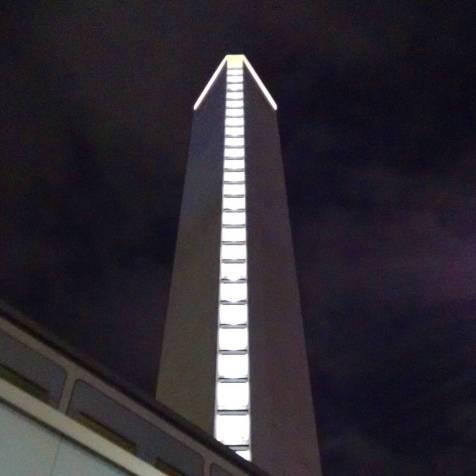 Milano - This way up.