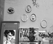 Elvis e gli urban solid