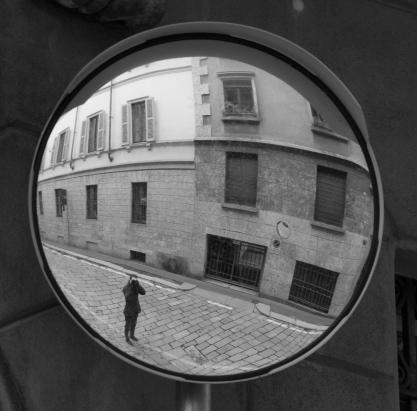 Selfie n. 1
