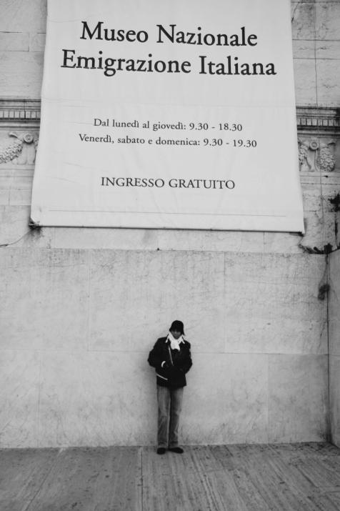 2014 - Roma (IT)